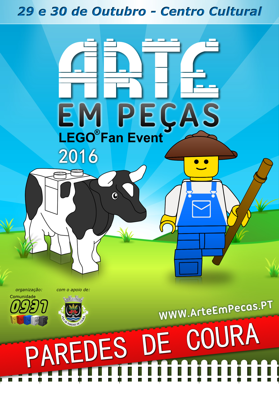 AeP 2016 - Cartaz